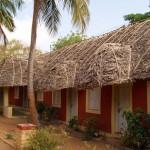 Visitors accommodation
