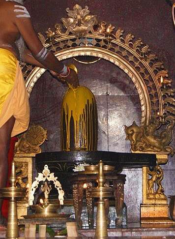 shiva lingam ashram premananda