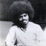 Swami Premananda, jeune homme