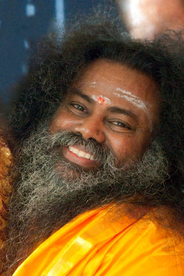 Swami Premananda